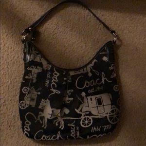 Coach cute purse 👜